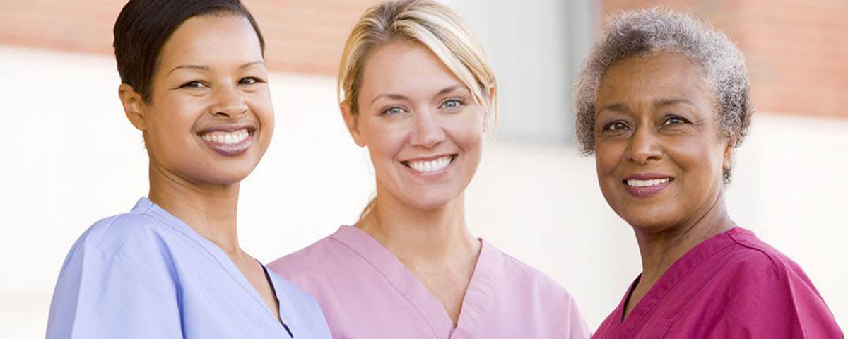 Home Health Aides or Certified Nursing Assistants | Just Like Family ...
