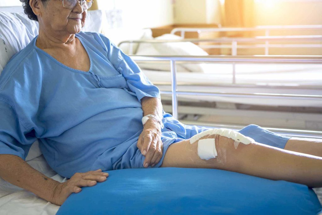 Plan for Help After Surgery or Hospitalization