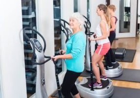 How to prevent seniors from falling