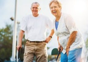 Outdoor Activities for Seniors