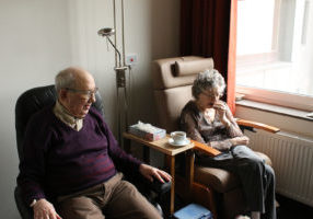 Professional Care for Your Aging Loved Ones in the Comfort of Their Own Homes